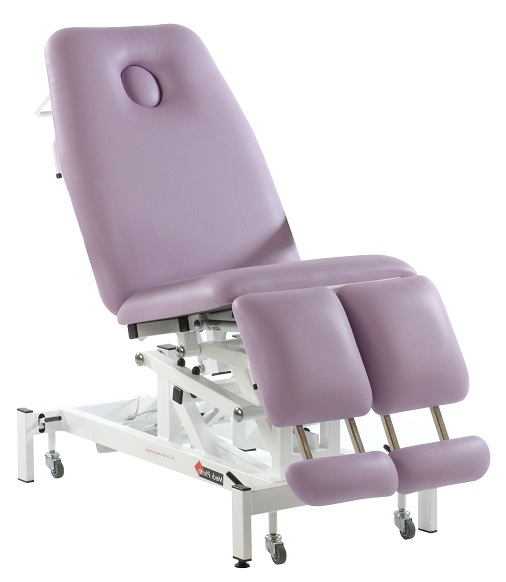 Examination chair (3 sections, Medical Chair)