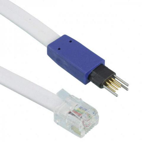 "TC2030-MCP-NL-<strong>10</strong> CABLE IN-CIRCUIT <strong>10</strong>"""" <strong>W</strong>/O LEGS"