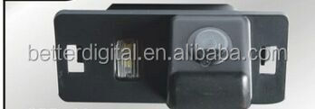 For audi a4 rear view camera
