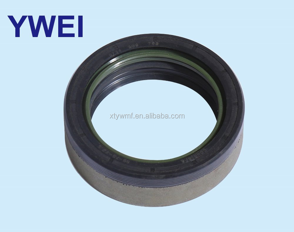 truck parts wheel hub oil seal