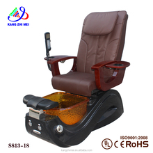 Kangzhimei wholesale manicure and pedicure massage spa chair s813-18