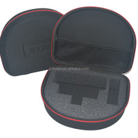Protective Hard Shell EVA Carrying Case With Foam Insert