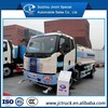 FAW 4x2 Euro III/Euro IV water delivery truck water tanker truck XZL5163GSS4C