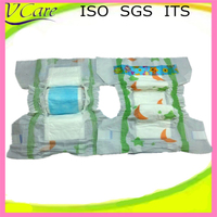 Cheap OEM baby diapers factory prices disposable diapers wholesale