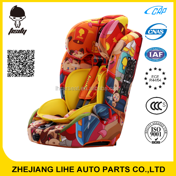 Professional supply 56*50*64CM graco baby car seat parts in car seats with ece r44/04 in parts in car seats