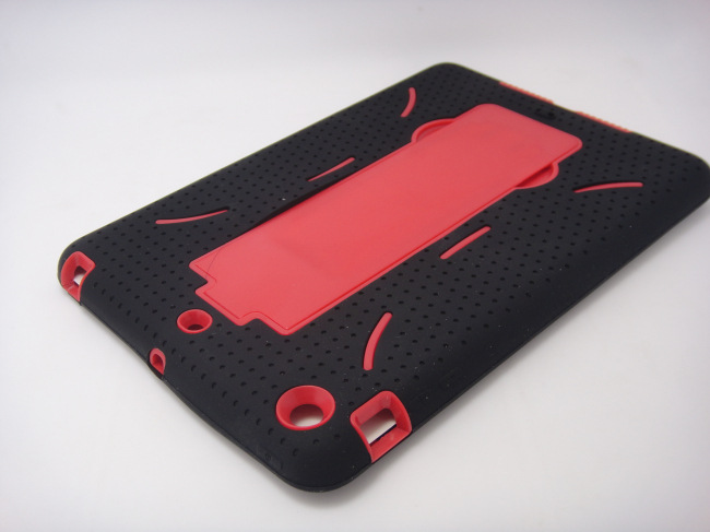 Great Design Capa de Silicone para iPad Mini 2 caso