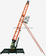 depth 700~1000m water well drilling rig price HXY-4T
