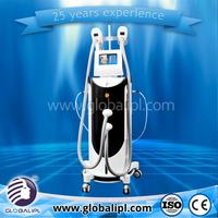 Latest painfree body shaping remove orange peel like lesions of slimming machine