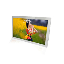 Hot selling 17 inch advertising machine LCD display low price frame pinarello dogma