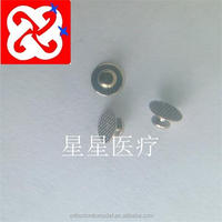 xingxing Dental Orthodontic Lingual Button orthodontic material