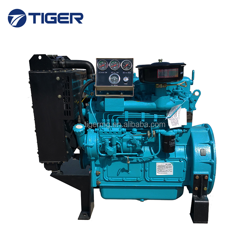 CE approved global warranty quick delivery diesel engine 20 hp