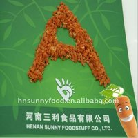 Natural Dried Carrot Chopped