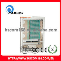Telecommunication Equipment With Heat Exchange