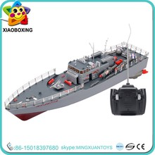 High quality Rchargeable remote control bait boat RC boat