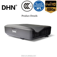 DHN HDX680 Chinese low price home theater 3d laser projector