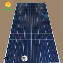 150 watt/monocrystalline silicon solar panel 150W