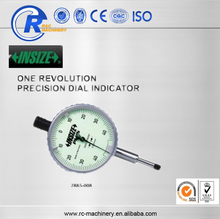 INSIZE 2885-008 function mitutoyo test dial indicator