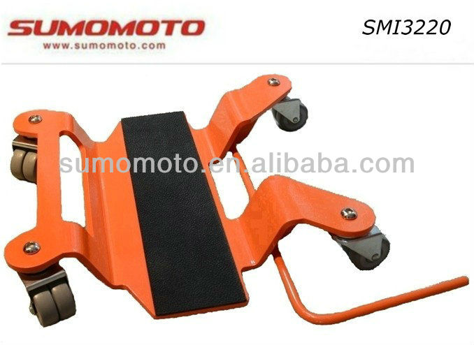 Motorcycle Dolly Center Moving Stand SMI3220