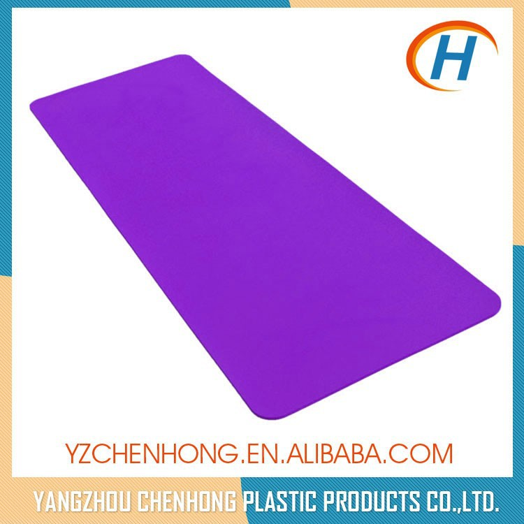 import sports equipment non-toxic eva foam sport mat