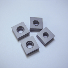 Stone cutting tool parts tungsten carbide blanks for extract stone block in quarry