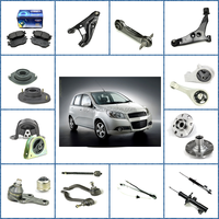 A/M Auto Spare Parts Auto Chassis Parts Car Chassis Parts