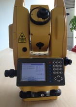 south total station ,NTS-372R,estacao total,surveying equipment south,nts,estacion total,south surveying,windows ,reflectorless