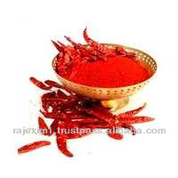 Indian Hottest Red Pepper
