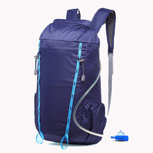 Hot selling Sports Cycling Hydration Backpack Bag with Water Bladder