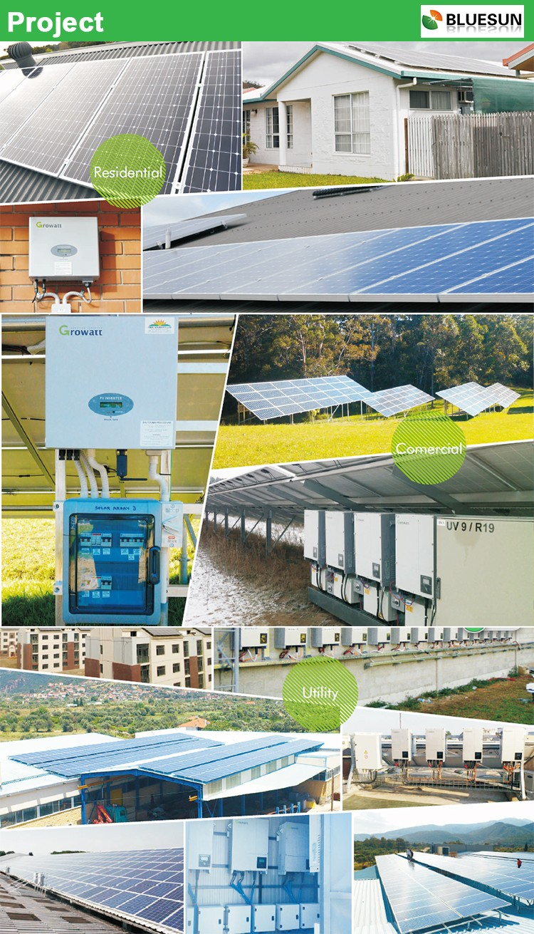Alibaba China manufacture 10kw dc/ac grid tie solar power inverter