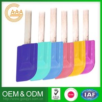 Reasonable Price Custom-Made Non-Toxic Custom Design Silicone Flexible Turner