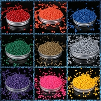 Customized Color Masterbatch For Plastic Injection Molding