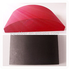 Heat Press Machine Use Sponge Silicone Pad for Hat