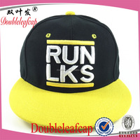 China style Best sell high visibility reflective sports caps and hats