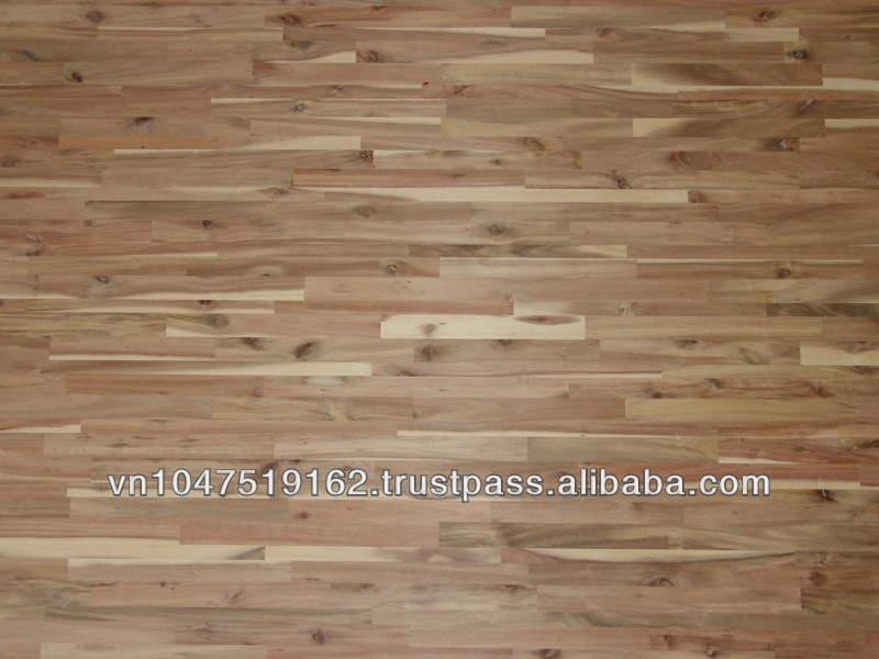 Acacia Wood from Viet Nam High quality