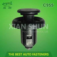 Auto body fasteners with OEM part number factory supply
