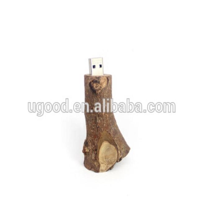 Promo advertising wooden USB drive, bulk cheap wooden usb cross, innovative bamboo USB flash memory