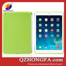 2014 New Matte Frosted TPU Gel Case For New iPad Air