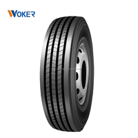 hot sale 11R24.5 Chinese radial truck tyre from factory