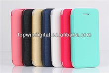 Good Quality Wallet Card Holder Leather Case For Iphone 5/5S