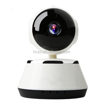 2.0MP Akıllı H.264 + HD FCC ile cctv mini IP wifi kamera, CE Belgesi