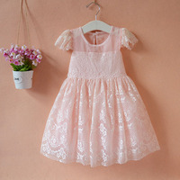 Korean Fashion Wholesale Alibaba Express Girls Dresses Baby Frock For 2 Year Old Baby