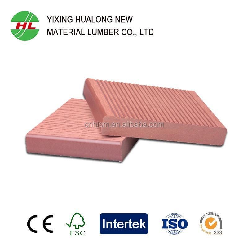 high quality cheap composite decking board wpc decking material