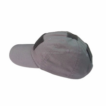 ACU BDU matched gray camouflage Baseball cap