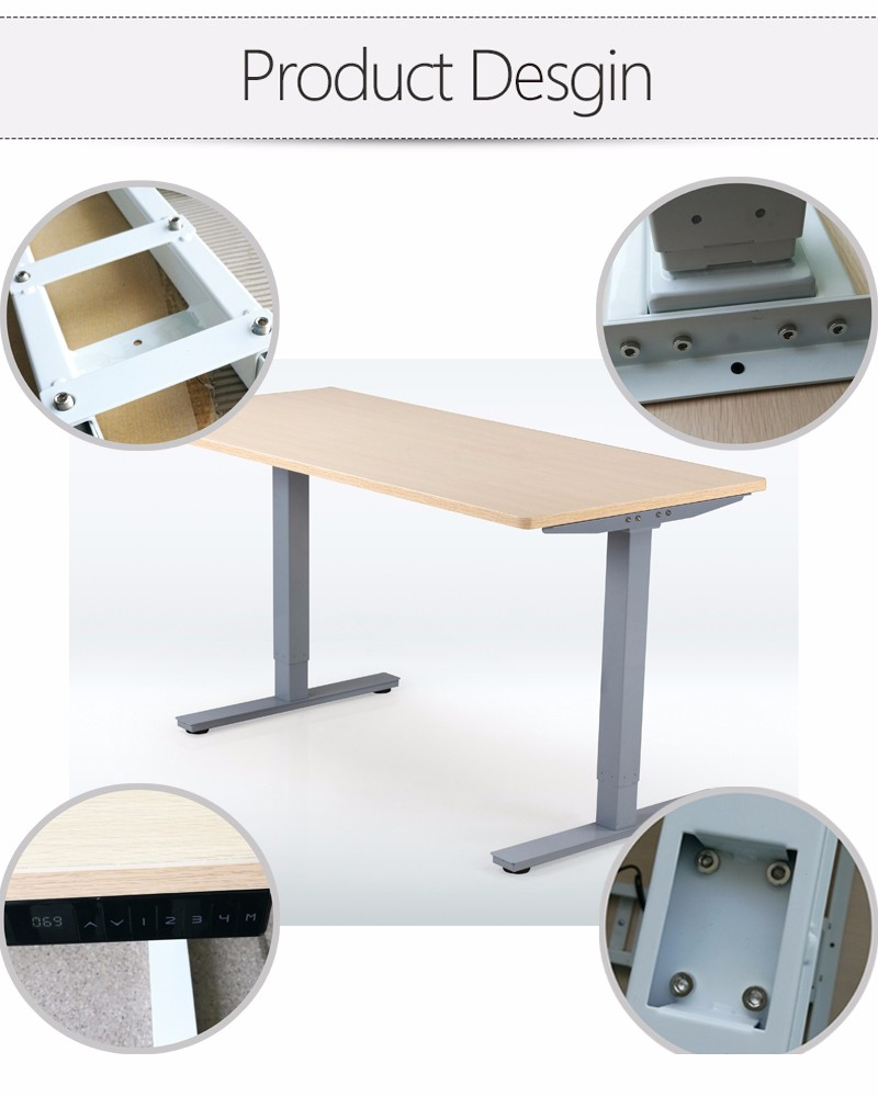 High Quality Electric Height Adjustable electric Lift tables ,Electric Desk Lift,Height Adjustable Desk Lifting Column