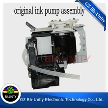 original new mutoh RJ-900C 1300 VJ1604 VJ1204 1604E digital printer ink pump assembly