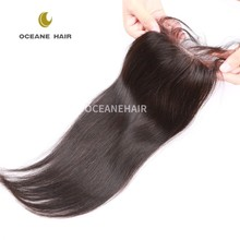 Best quality human hair toupee soft and thick hair extensions for black women