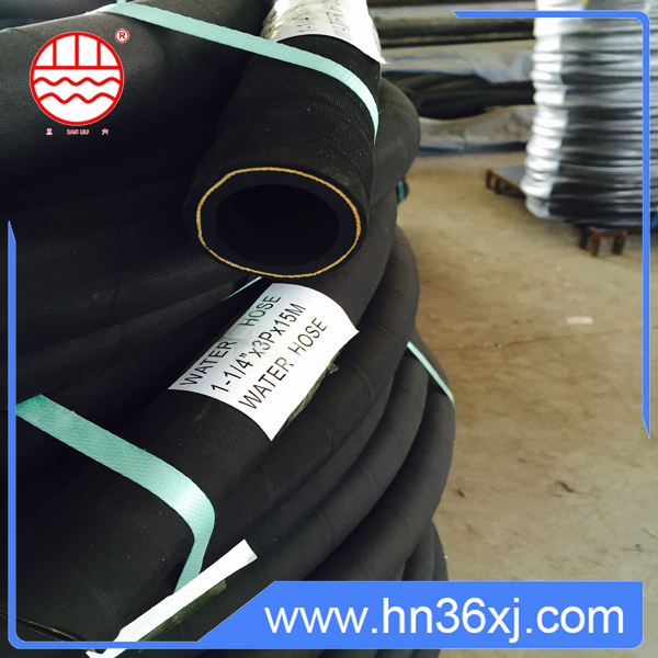 Good Price 20 Bar Rubber Air Hose