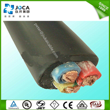 3 core Rubber insulated flexible cable,H07RN-F cable,