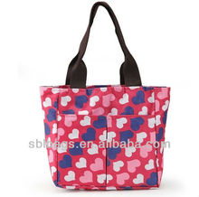 cheap ECO promotional lady handbag for women 2015 latest