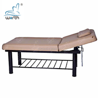 Portable Massage Table and Beauty Facial Bed for Sale